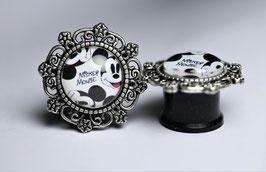 Plug Mickey