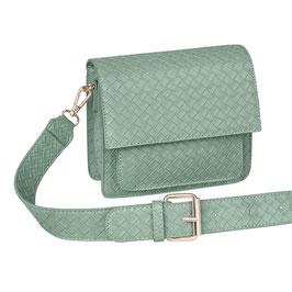 Small City Bag green