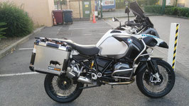 Koffer BMW R1200 GS/A LC