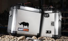 Heavy Duties Koffer Set