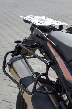 Kofferträger KTM 1050/1090/1150/1190/1290 Adventure