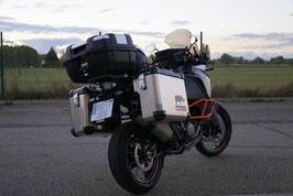 Koffer KTM 1050/1090/1150/1190/1290 Adventure