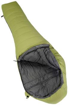 Vango Venom 600 - Grasshopper Daunenschlafsack 4 Saisons