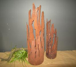 Windlicht oder für Pflanzen/Vase
