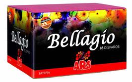 BATERÍA 85 DISPAROS BELLAGIO