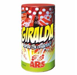 FUENTE GIRALDA