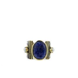 Bague | Lapis Lazuli