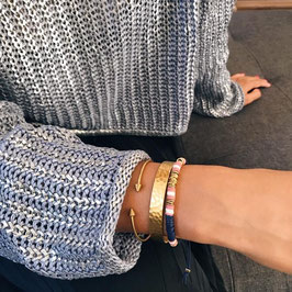 Bracelet Anya - Marine
