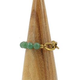 Bracelet *Maillons* | Vert