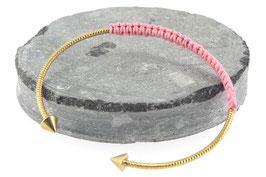 Bracelet Lisa   Rose