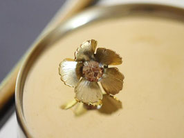 Pin's *Flower | Beige*