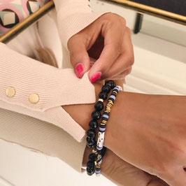 Bracelet Anya - Blanc