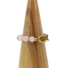 Bracelet *Maillons* | Rose