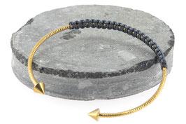 Bracelet Lisa   Gris