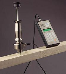 Detector de humedad de madera FMD6