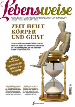 Ausgabe Dezember 2015/Jänner 2016