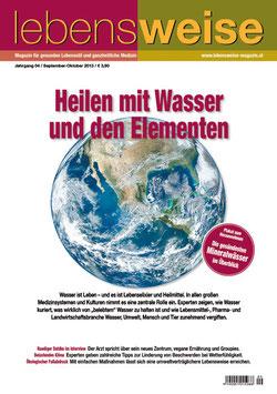 Ausgabe September/Oktober 2013