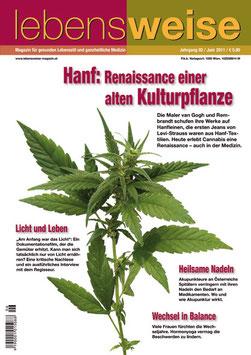 Ausgabe Juni 2011