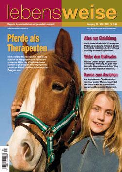 Ausgabe März 2011