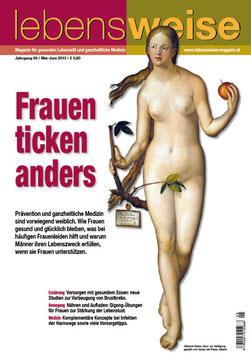 """Doppel""-Ausgabe Mai/Juni"