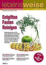 Ausgabe Jänner - Feber 2014