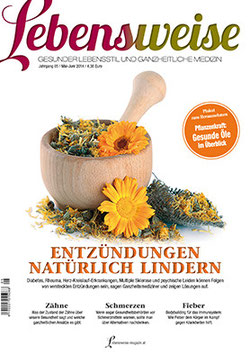 Ausgabe Mai/Juni 2014