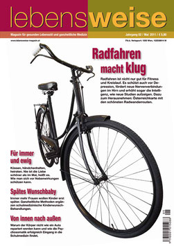 Ausgabe Mai 2011