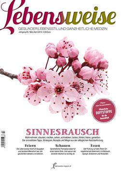 Ausgabe März - April 2014