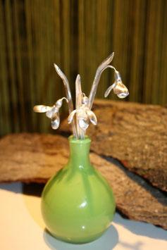 Schneeglöckchen für die Vase