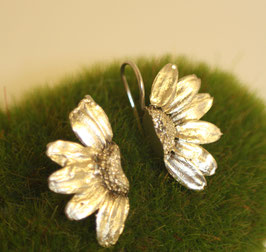 Gänseblümchen Ohrringe