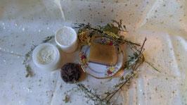 "7WR.  Ритуальные продукты ""Белый маг"""