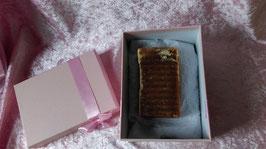 ПРОДАНО 15FS/3. Мыло с маслом болгарской розы