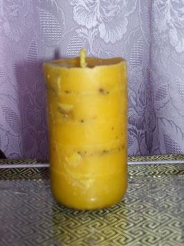 5А. Восковая свеча, энергетизированная индивидуально