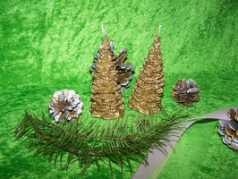 7. Рождественская елка