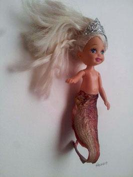 Barbie O'fish