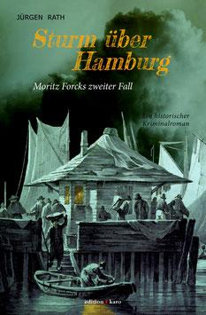Sturm über Hamburg