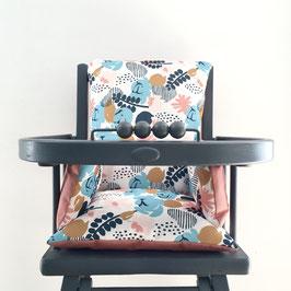 Coussin de chaise haute Ranya