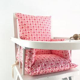 Coussin de chaise haute Louisa