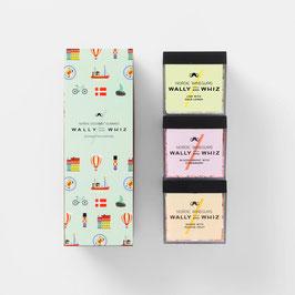 Dänemark Box (3 Cubes)