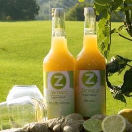 Alpen Zenzero Zitrone