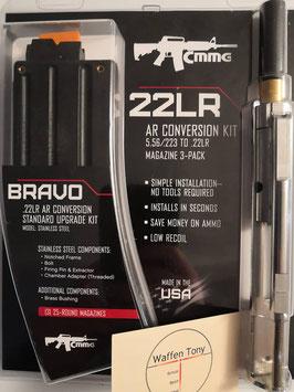 CMMG Kleinkaliber Einstecksystem für AR15
