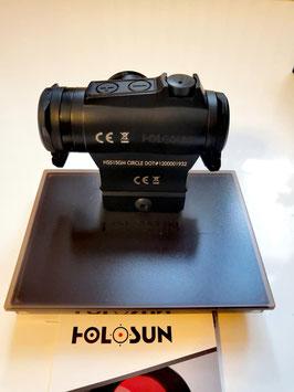 Holosun 515G-M Preis-/Leistungshammer (gg. Aufpreis mit HS 3x Magnifier erhältlich)