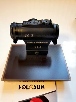 Holosun 515G-M Preis-/Leistungshammer