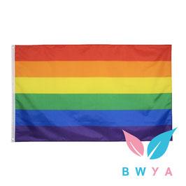 Drapeau LGBT