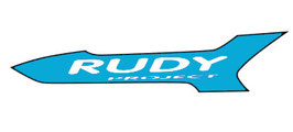 Rudy Project Tralyx Embleme White/Azur
