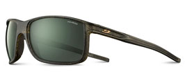 Julbo Arise Braun Transparent - Polarized 3