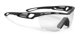Traylx Slim Matte Black ImpactX Photochromic 2Black