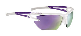 Alpina Eye 5 HRS CM+ White Purple
