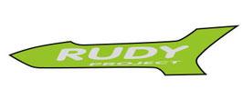 Rudy Project Tralyx Embleme Chrome/Lime