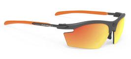 Rydon Graphite - Multilaser Orange